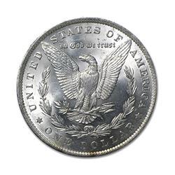 1879 $1 Morgan Silver Dollar AU
