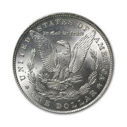 1888 $1 Morgan Silver Dollar Uncirculated
