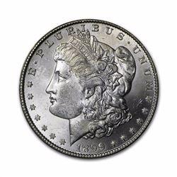 1899-O $1 Morgan Silver Dollar Uncirculated