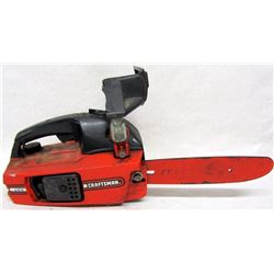 HOMELITE AND CRAFTSMAN CHAINSAWS
