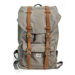 Aaron Rapaport (Seth Rogen) Backpack from The Interview