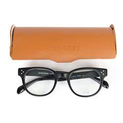 R.L. Stine (Jack Black) Eyeglasses from Goosebumps