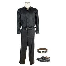 R.L. Stine (Jack Black) Blob Costume from Goosebumps