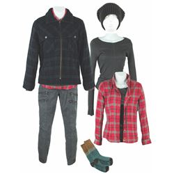 Cassie Costume from The 5th Wave