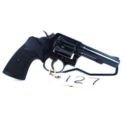 PROHIBITED Heavy frame S&W revolver