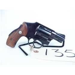 PROHIBITED S&W snub nose 38