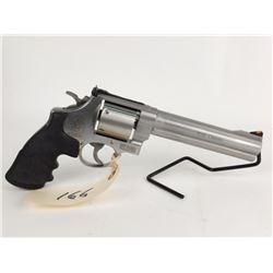 S&W m610 10mm.