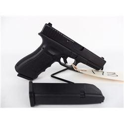 Glock m22 40 S&W