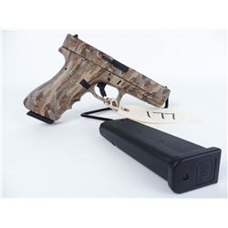 Glock M17