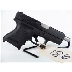 Glock conversion