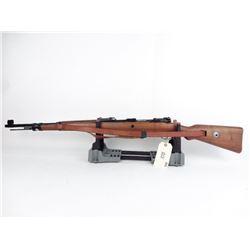 Magnificent 8 mm Mauser