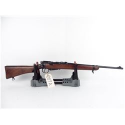 Modified Lee Enfield