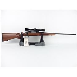 Beautiful M700 varmint/deer gun