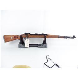 Mauser virgin
