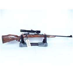 Custom 300 Wby Magnum