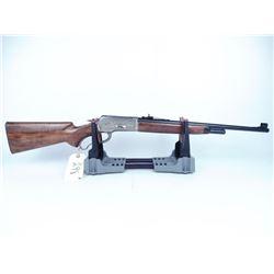 Premium Browning lever moose gun. Another same ser #