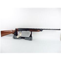 Beautiful Ithaca pump gun