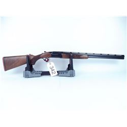 O/U Sturm Ruger 20 gauge skeet gun