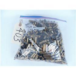 720 38 SPL. empty casings