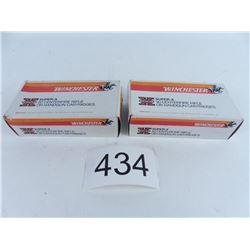 44-40 Winchester 200 grain soft point