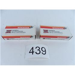307 Winchester 180 grain power point