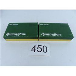 416 Remington mag 400 grain PSP