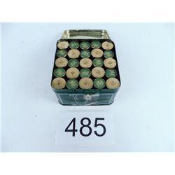 Ducks unlimited 12 gauge total brass Remington cartridges