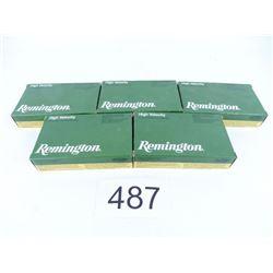 7x64 175 grain SP 5 boxes