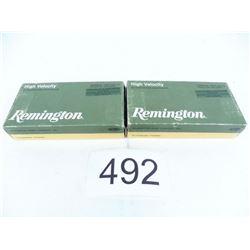 350 Remington mag 200 grain PSP