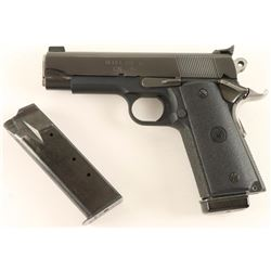 Customized 1911 .45 ACP SN: PG012721