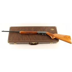 Browning SA-22 .22 LR SN: 4T335