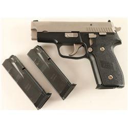 Sig Sauer P229 .357 Sig SN: A129889