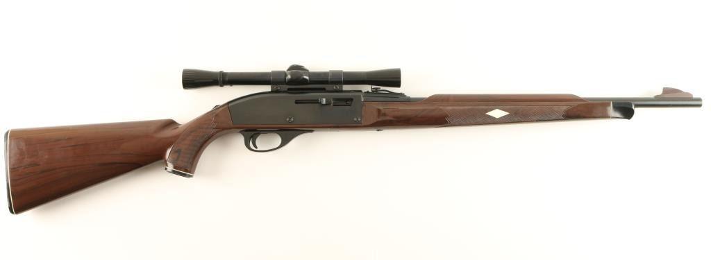 dating een Remington nylon 66