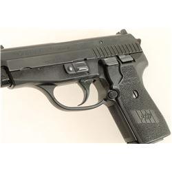 Sig Sauer P239 9mm SN: SA-18358