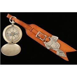 US Whittnauer Compass