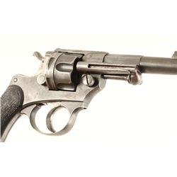 MAS M1874 11mm NVSN