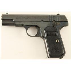 Colt 1903 .32 ACP SN: 447862