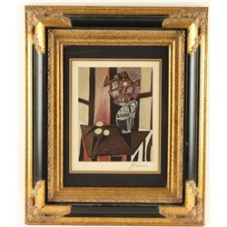 Fine Art Print by Pablo Picasso