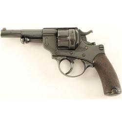 MAS M1874 11mm SN: 996
