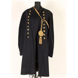 1859 Officer's Dress Coat