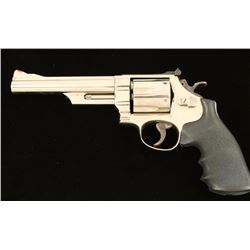 Smith & Wesson Mdl 57 .41 Mag SN:N877985