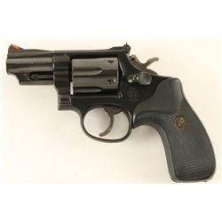 Smith & Wesson 19-4 .357 Mag SN: 95K2562