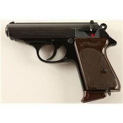 Walther PPK-L .22 LR SN: 505627LR