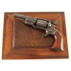 Colt 1855 Side Hammer .31 Cal SN: 822