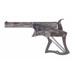 Remington Mdl Vest Pocket Cal .22 SN:882