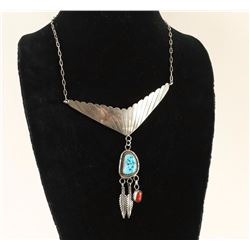 Navajo Necklace