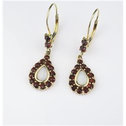 Gorgeous Vintage Style Drop Earrings