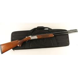 Ruger Red Label 12 Ga SN: 412-04119