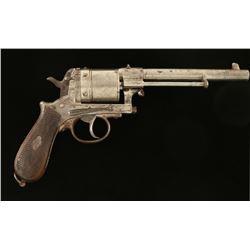 Gasser 1870/74 11.2x29.5mm SN: 118159