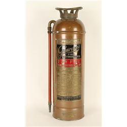 Guardene Vintage Fire Extinguisher